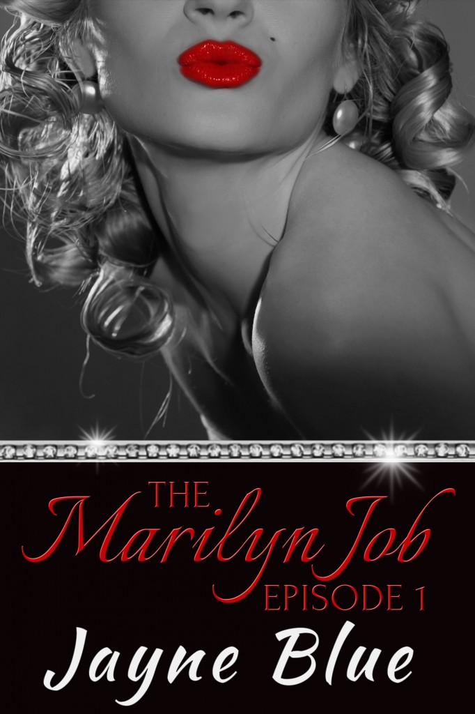 the-marilyn-job