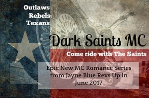 Dark Saints